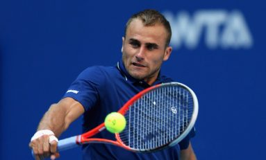 Copil va juca primul meci cu Gombos în meciul de Cupa Davis de la Mamaia, România-Slovacia