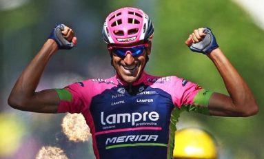 Victorie în premieră pentru Ruben Plaza Molino în Turul Franței, Peter Sagan la al cincilea loc secund