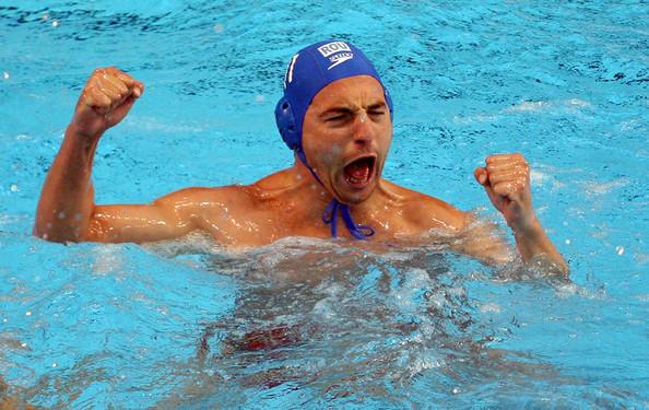 Fostul poloist Alex Matei revine în bazin, dar la Internaționalele de înot al României