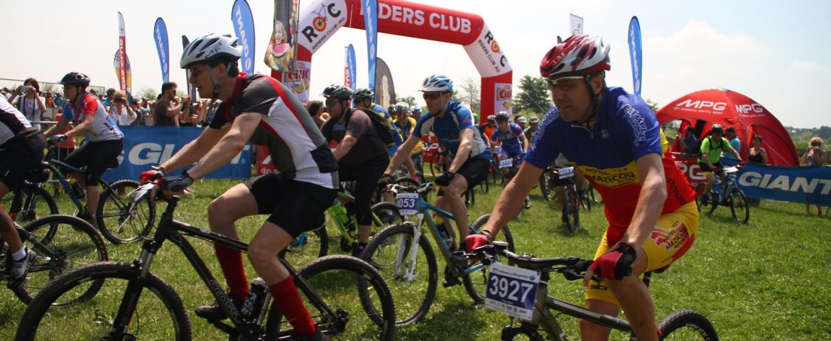 Proiect: Riders Club 2015