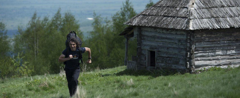 Aventură montană: Red Bull X-Alps