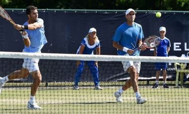 Tecău/Rojer și Bopanna/Mergea, sfertfinaliști la Wimbledon, Monica Niculescu, eliminată în optimi