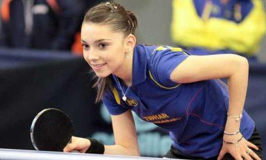 Bernadette Szocs și-a asigurat bronzul la Universiada din Coreea de Sud
