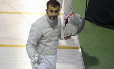 Al treilea bronz mondial consecutiv pentru sabrerul Tiberiu Dolniceanu
