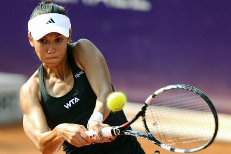 Raluca Olaru, sfertfinalistă la turneul de dublu de la BRD Bucharest Open
