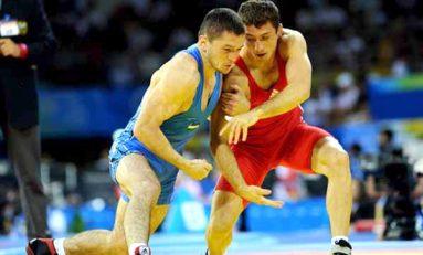 Nouă luptători români în finalele Internaționalelor țării noastre