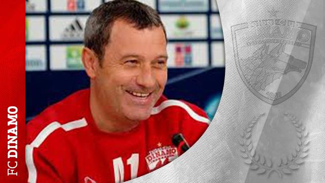 """Mircea Rednic: """"Vrem o victorie în primul meci de acasă cu CSU Craiova"""""""