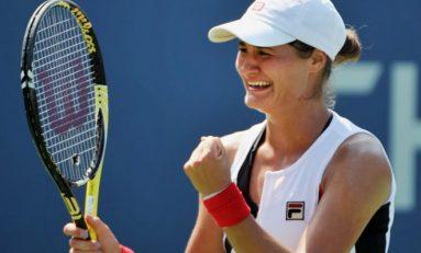 Monica Niculescu, prima semifinalistă la BRD Bucharest Open