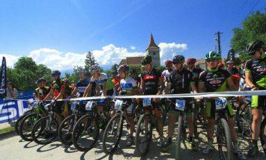 Noii campioni la Mountain Bike, deciși la Izvorul Mureșului