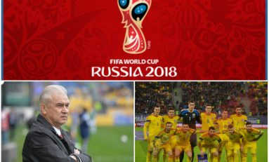 S-au stabilit adversarele din preliminariile CM de fotbal 2018. Primul meci va fi acasă, cu Muntenegru