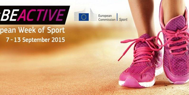 Săptămâna Europeană a Sportului (2)