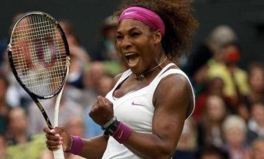 Serena Willilams, la al 21-lea titlu de Grand Slam