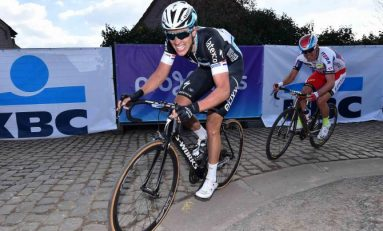 Un ciclist german, Niki Terpstra, se impune în Turul Valoniei