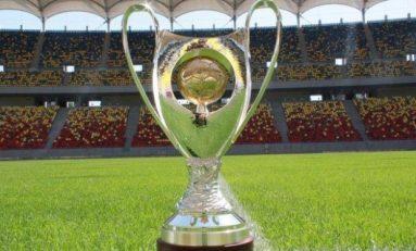 ASA Tg. Mureș câștigă în premieră Supercupa României
