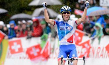 Thibaut Pinot aduce a patra victorie Franței pe Alpe d'Huez, în Marea Buclă