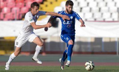 Pandurii Tg. Jiu-Dinamo, derby-ul optimilor Cupei Ligii Adeplast