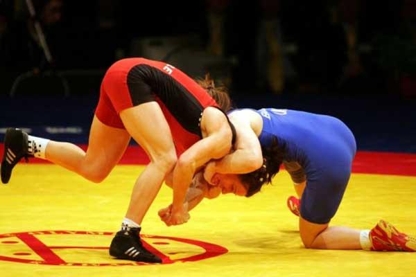 Suzana Șeicariu pierde în primul tur al Mondialelor de lupte juniori din Brazilia