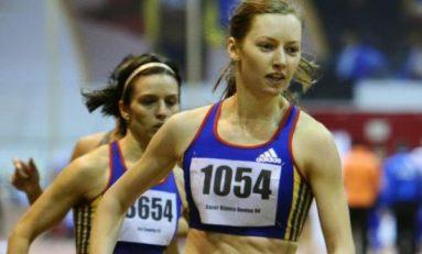 Bianca Răzor ratează calificarea în finala mondială a probei de 400 metri