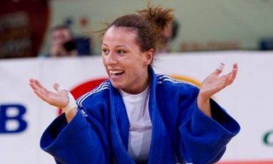 Al doilea argint mondial consecutiv pentru judoka Andreea Chițu