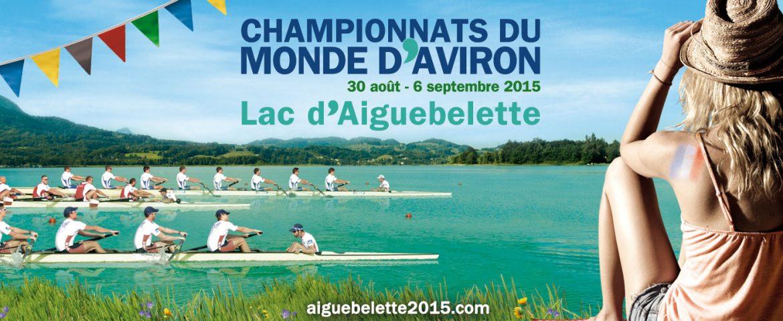 Mondiale de canotaj seniori în Franța, cu două mize-medalii și calificări la Jocurile Olimpice