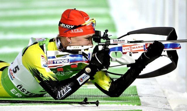 Balcaniada de biatlon vară, dominată de sportivii români