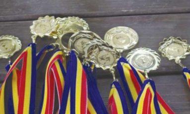 România, pe primul loc în ierarhiile pe puncte ale Balcaniadei de atletism seniori de la Pitești