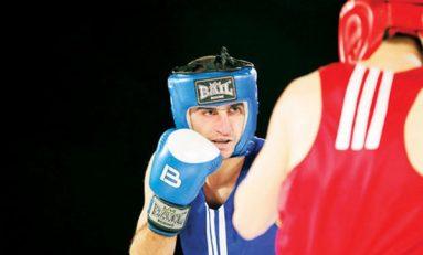 Andreiana învingător, Niculescu, eliminat după primul tur al Europenelor de box