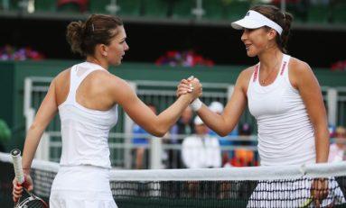 Finală Simona Halep-Belinda Bencic la turneul Premier 5 de la Toronto