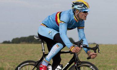 Victorie la sprint in etapa cu numărul 8 din Vuelta