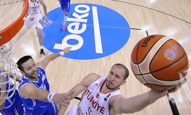 Punct final la grupele EuroBasket2015. Urmează optimile de finală