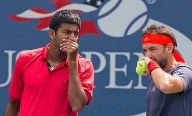 Dublul Bopanna-Mergea, eliminat în sferturi la US Open
