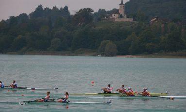 Alte trei prezențe românești în semifinalele Mondialelor de canotaj. Ambarcațiunea de 8+1 stopată în recalificări