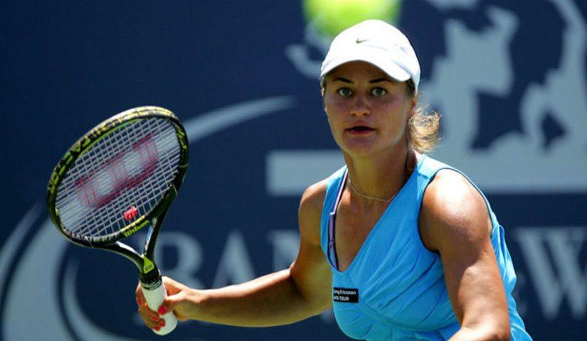 Monica Niculescu, victorie în primul tur  la US Open după 3,18 minute