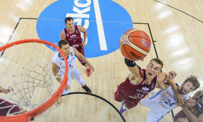 Surprize în serie la EuroBasket 2015 masculin