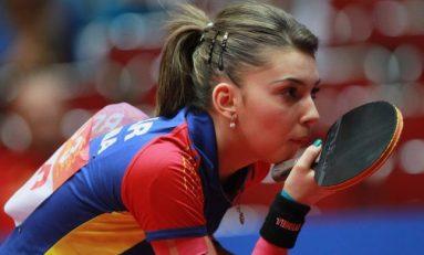 Victorie și înfrângere la debutul Europenelor de tenis de masă din Rusia