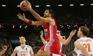 Rezultate scontate în penultima rundă a grupelor EuroBasket 2015