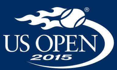 Semifinale la US Open decise doar la dublu. Cele de la simplu se joacă vineri