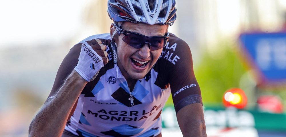Prima victorie pentru Alexis Gougeard în Vuelta. Dumoulin își mărește avansul la șase secunde