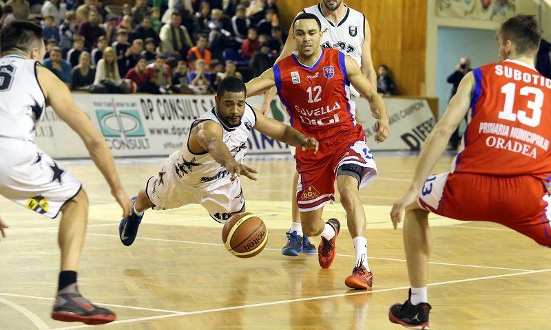 Echipele oaspete au făcut legea în Cupa României la baschet masculin