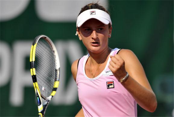 Irina Begu, învingătoare la Seul, câștigă al doilea turneu WTA