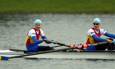 Trei ambarcațiuni românești în finalele B ale Mondialelor de canotaj