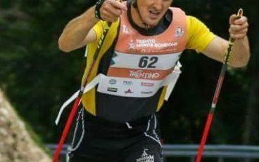 Aur pentru schiorul Paul Pepene la Cupa Mondială din Italia