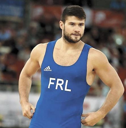 """Exclusiv. Alin Alexuc-Ciurariu: """"Mi-am îndeplinit obiectivul doar pe jumătate. Promit că voi urca pe podium la Rio"""""""