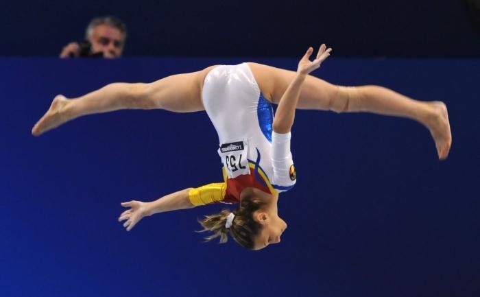 Romania trebuie sa anunte pana in decembrie daca poate organiza Europenele de gimnastica artistica din 2017!