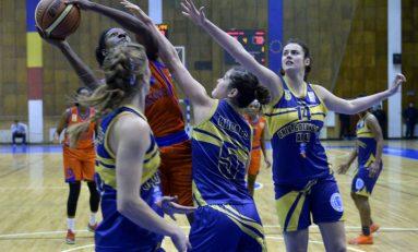 Fără surprize în optimile Cupei României la baschet feminin