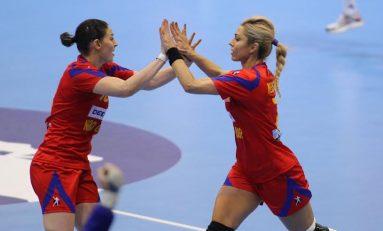 Victorie categorică la debutul Mondialelor de handbal feminin