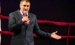 Vasile Cîtea l-a învins cu 50 de voturi pe Mihai Lauruc, devenind preşedinte al FR de Box