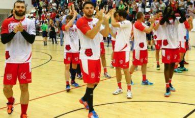 Dinamo Bucuresti - Handbal. Acreditari presa - Cupa EHF, faza grupelor