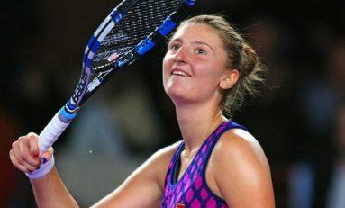 Irina Begu a eliminat-o pe Azarenka şi s-a calificat în optimile turneului de la Roma