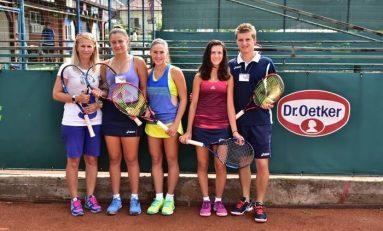 Alina Tecșor, alături de tricolore la European Summer Cups